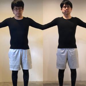 ダイエット結果発表~