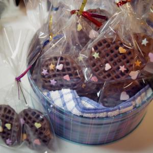 バレンタイン当日でも間に合う!激安手作りチョコレート