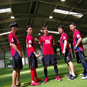 フラッグフットボール「元日本代表プレーヤー」として2018年の振り返りと2019年の目標について