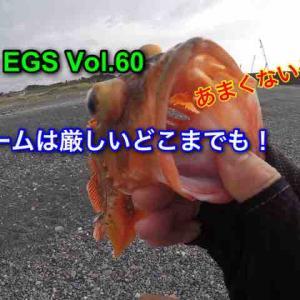 カヤック釣行No.123(yas&oga&hiro+ゲストさん)ホームは厳しいどこまでも!(*゚ε´*)