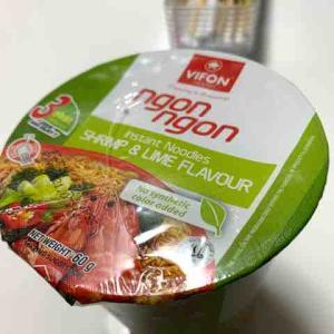 ベトナム麺「ngon ngon」の実力はいかに?(゚Д゚)