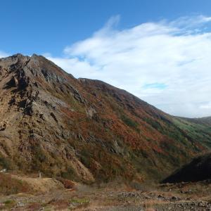 那須茶臼岳~朝日岳で心と身体のメンテナンス