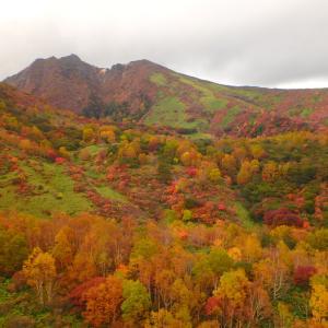 那須岳・三本槍岳の紅葉は一生に一度は見ておきたい素晴らしい紅葉だった!