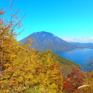 社山・キツイけれど展望の良い山です