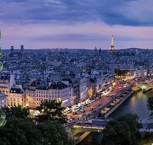 フランスの新しいイメージ
