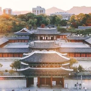 韓国語学堂オンライン留学、5級を折り返しました