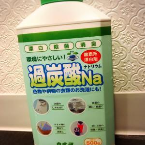 お風呂配水管洗浄をやってみました!