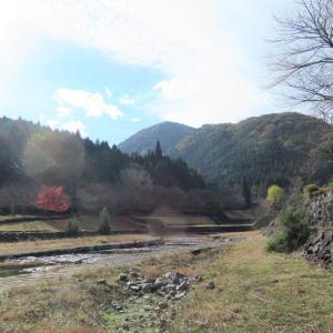 今日の水彩画~羽根谷だんだん公園~