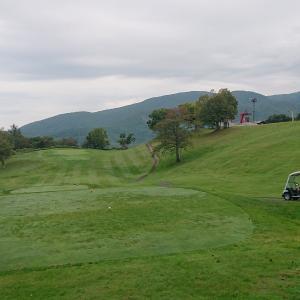 2019 ゴルフラウンド25 札樽GC 朝里コース 楽しかったけど愚痴ります