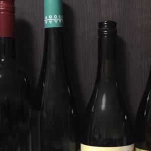 ワイン会と、ワイン検定と、、、
