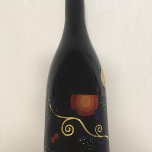 Regent というブドウをふんだんに使ったキャメルファームのワイン