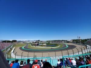 JKT48 F1日本GP