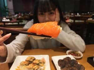JKT48 ディアニは和食好き?