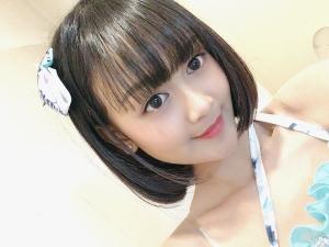 JKT48 ショートカットが似合うディアニ