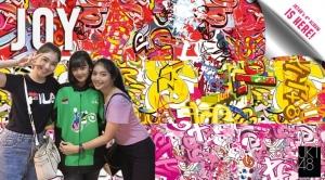 JKT48 Diani Focus