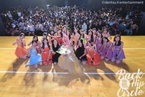 JKT48 フィニ卒業