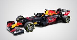 F1 2020年F1世界選手権自動車レース開幕