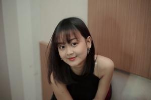 JKT48 ディアニとジュリのビデオコールに参加