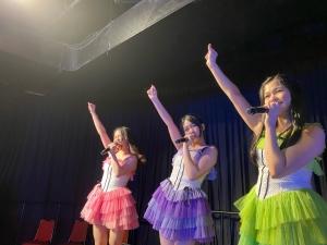 JKT48「アイドルの夜明け」ストリーム配信