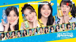 JKT48 チームK3「ラムネの飲み方」公演初日