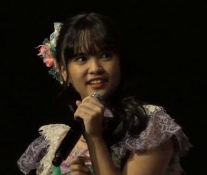 JKT48 劇場公演のライブ配信