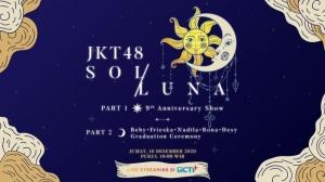 JKT48 9周年記念公演 & 卒業セレモニー