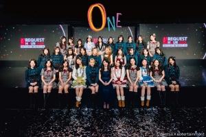 JKT48 リクエストアワー2021 BEST 30が開催されました