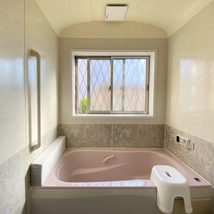 梅雨前に!半年キレイが続く「お風呂の大掃除」。