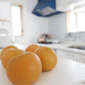 【キッチン掃除】汚画像あり!コンロ横の窓と壁紙の大掃除&大失態