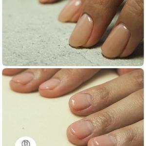 爪を変える