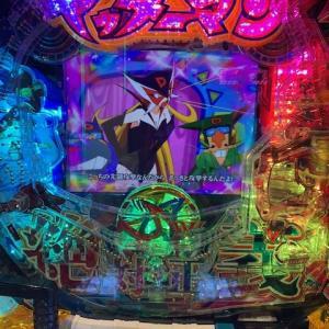 (パチンコセミプロ)長編無双 ヤッターマンVVV 「ジャッジバトル自爆」「おしおき虹ボタン」
