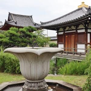 光明皇后創建の寺院を訪ねる!・・・法華寺 天平の尼寺