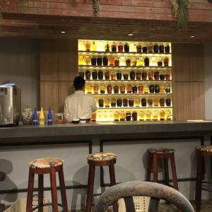 那覇市牧志にオープンした薬草をお酒で楽しめる「薬酒BAR MORIS」へ行ってきた!