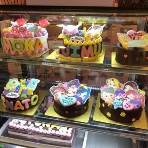 沖縄市にある「SMILE SWEETS(スマイルスイーツ)」でキャラクターケーキを初めてオーダー注文してみた!