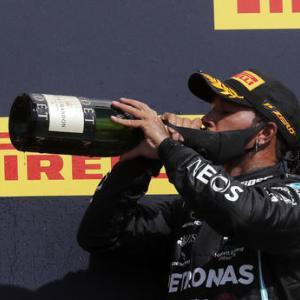 2020年F1第4戦イギリスGP決勝はファイナルラップが!惜しい!フェルスタッペン!!