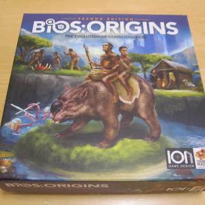 自宅ゲーム会366 前半 Bios:Origins
