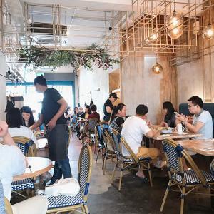 マレーシアで!バスクチーズケーキと週末ブランチを楽しめる近所の凄いカフェ!