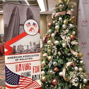 どの国の駐妻も楽しみ~!各国のクリスマス・チャリティーバザーの季節!