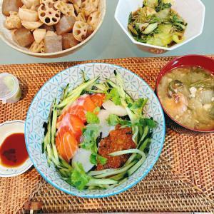 意外!とっても美味しいお刺身や日本的なお魚を買えるお店。