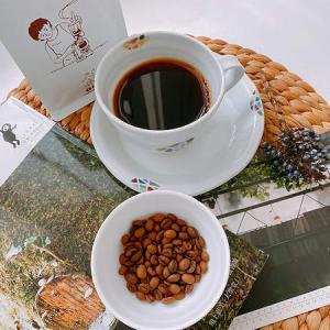 便利よね!デリバリーでこだわりのコーヒー豆をゲット!
