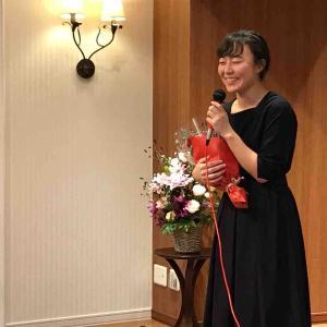 嶌田そよかさん(ピアノ)のプロフィールを追加しました。