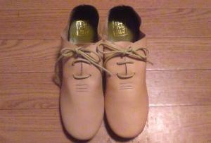 革靴作り体験のススメ。手作りの靴を愛用している。