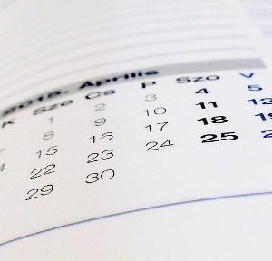 カレンダーを持たない私のスケジュール管理術。