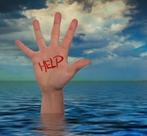 手の指が巻き爪に。あなたの爪は大丈夫ですか?