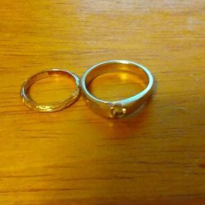サイズが合わない母の形見の指輪、どうする?