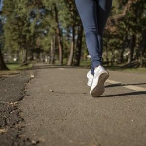 2021年の目標に加えたいこと。体を動かす。