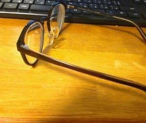 思っていたよりずっと見やすい!遠近両用メガネを購入した。