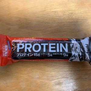 タンパク質は体重×2g