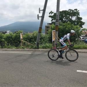 UCIグランフォンド ニセコクラシック2019 140km