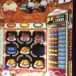 人気メダルゲーム☆